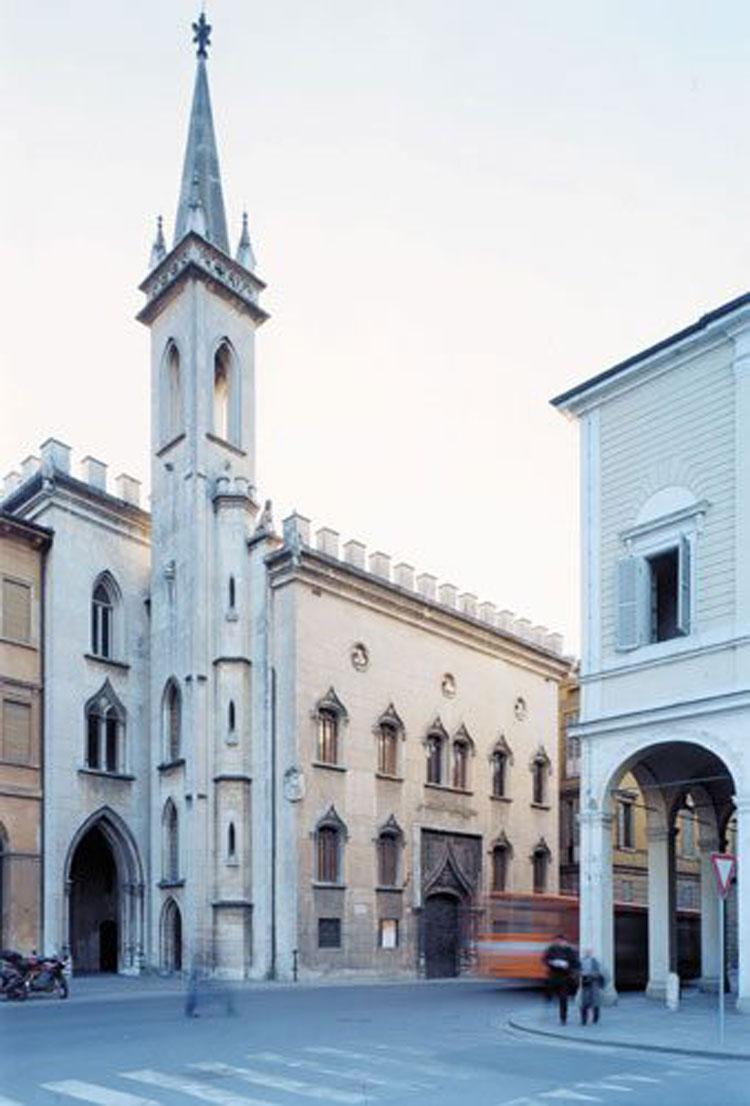 Le iniziative dei Musei Civici di Reggio Emilia per la Museum Week 2020