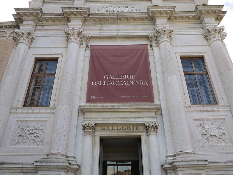 Le Gallerie dell'Accademia di Venezia annunciano una grande mostra dedicata ad Anish Kapoor