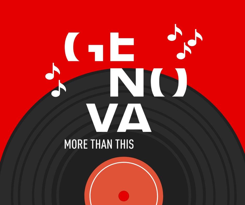 Quali canzoni vi ricordano Genova? La città sbarca su Spotify