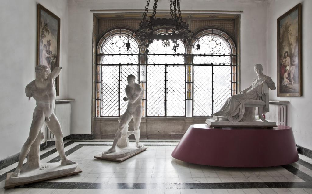 L'Accademia di Carrara abbandonata dal ministero: da mesi docenti e studenti chiedono direttore