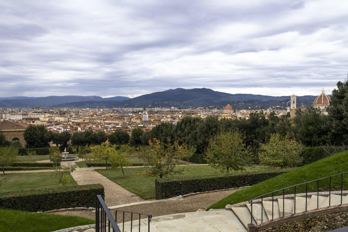 Firenze, riapertura del Giardino dei Boboli giovedì 21 maggio