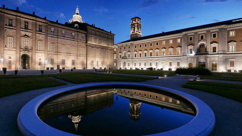 Torino, riaprono il Giardino Ducale e il Boschetto dei Musei Reali. Previsto un ricco programma di eventi estivi