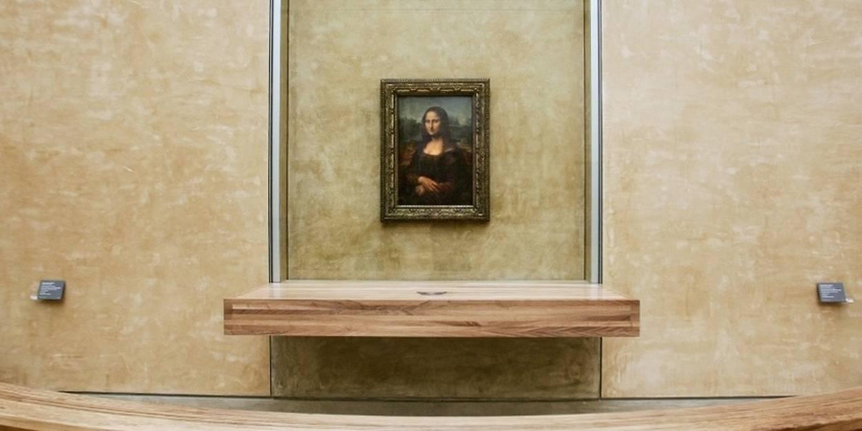 Louvre, un visitatore ha pagato 80mila euro per stare da solo davanti alla Gioconda