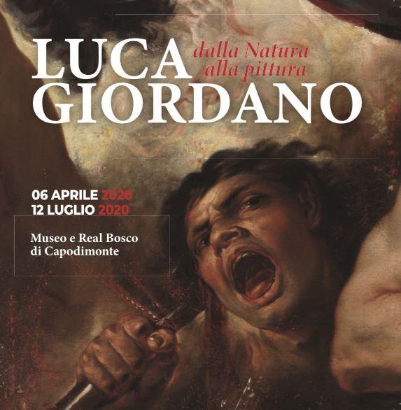 Napoli, il Museo di Capodimonte inaugura virtualmente la mostra su Luca Giordano