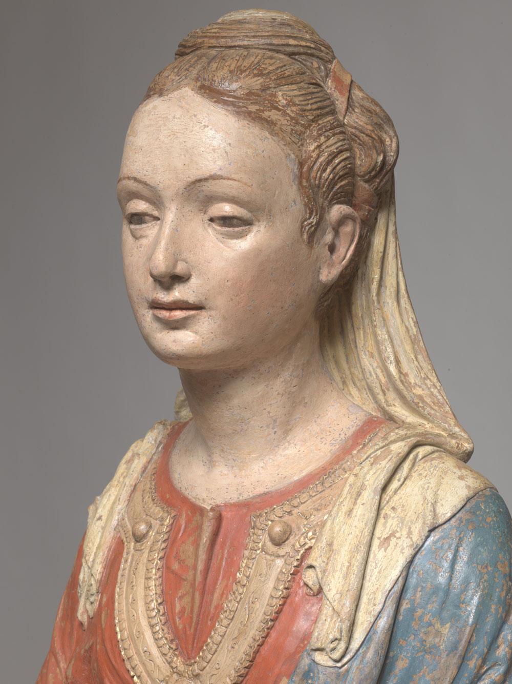 Capolavori rinascimentali in terracotta, da Donatello a Riccio. In mostra a Padova