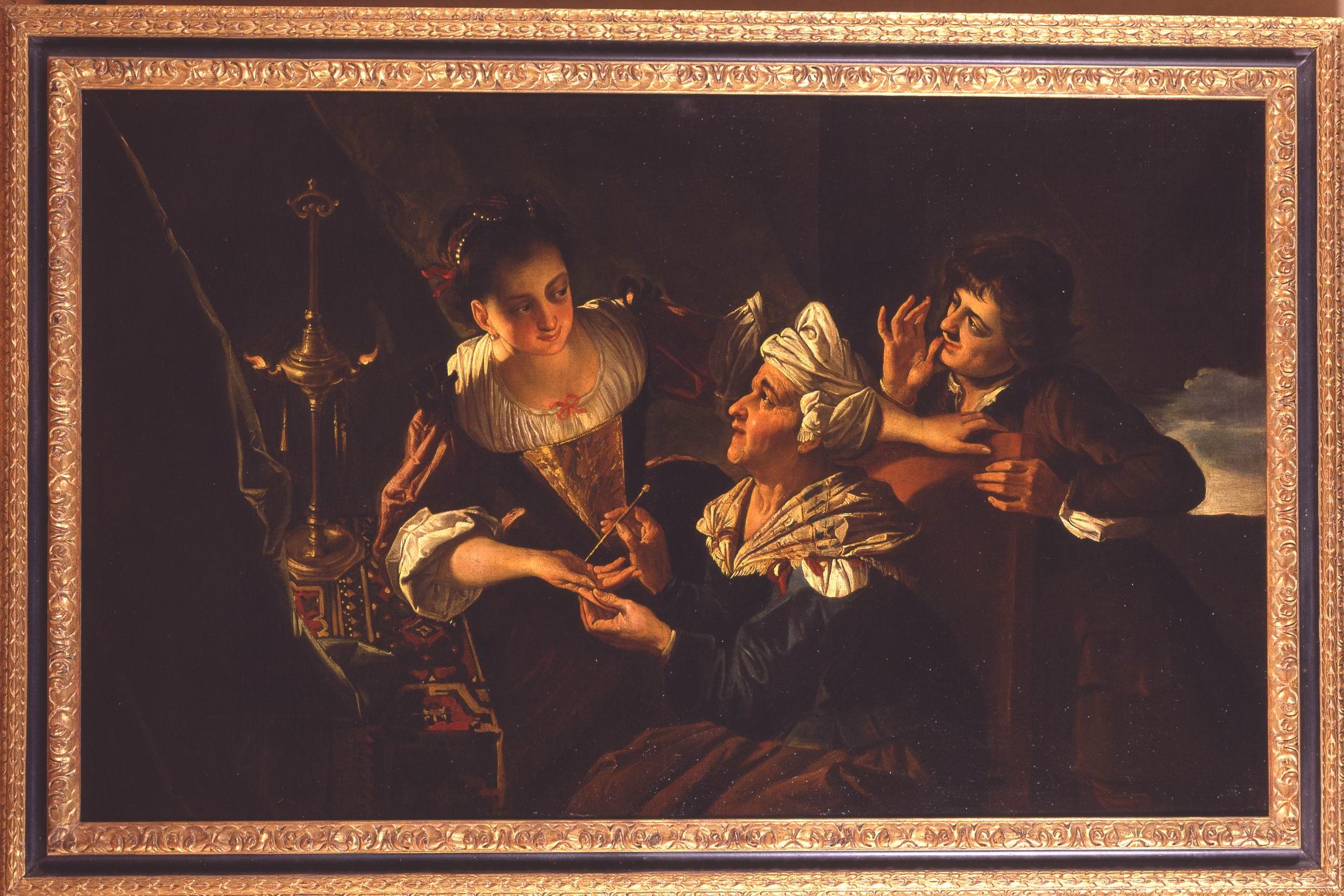 """A Lucca sono in mostra le """"gemme"""" della Cassa di Risparmio del XVII e XVIII secolo"""