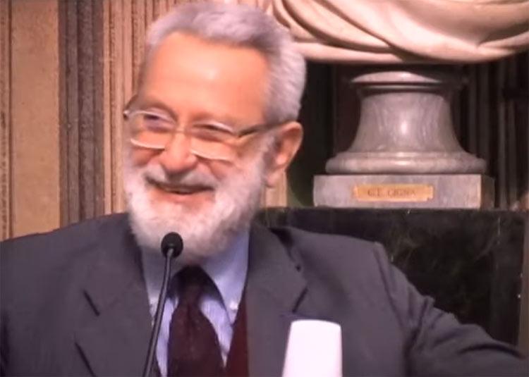 Addio allo storico dell'arte Giovanni Romano, grande esperto di Rinascimento lombardo