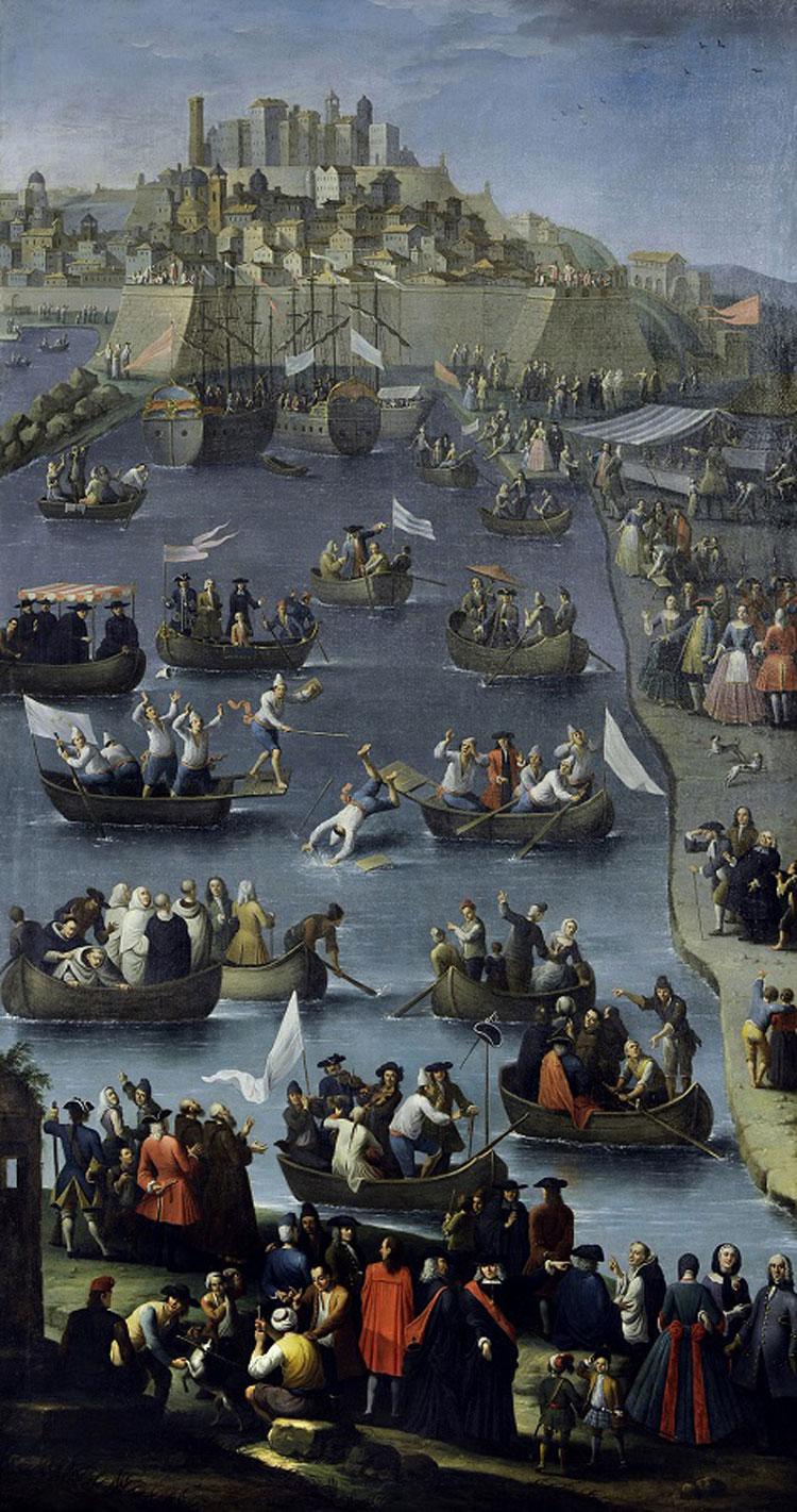 Al MAN di Nuoro una mostra sul rapporto tra Sardegna e Piemonte, dal Settecento al Novecento
