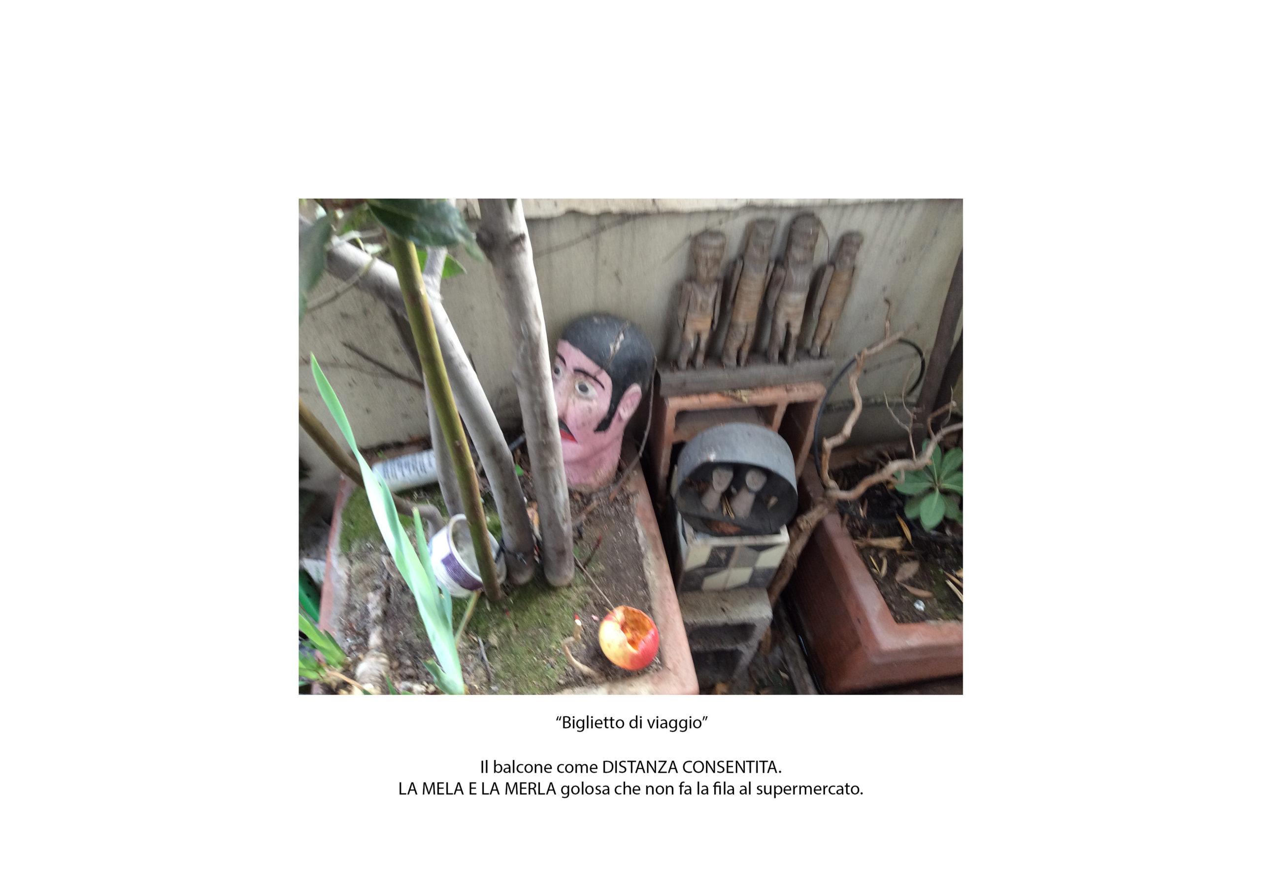 Grandi artisti raccontano le loro case, da Isgrò a Cattelan. Il progetto online della Fondazione Trussardi