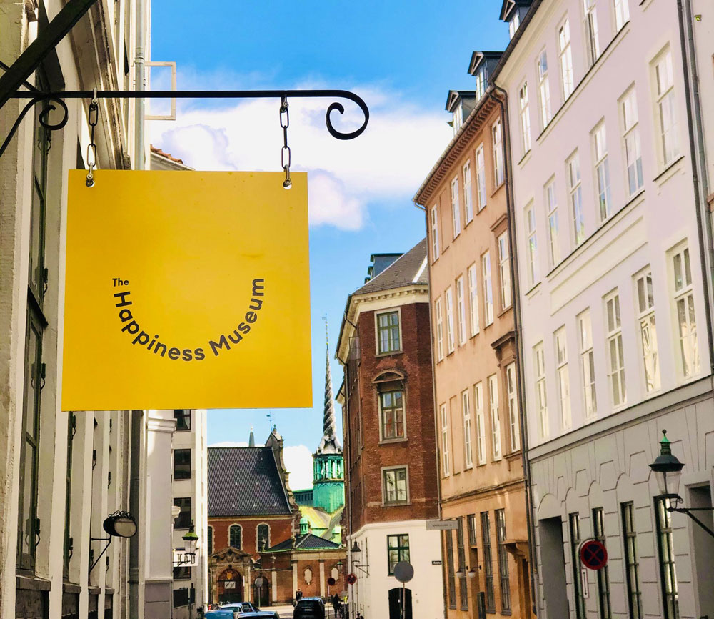 Nasce in Danimarca il primo Museo della Felicità