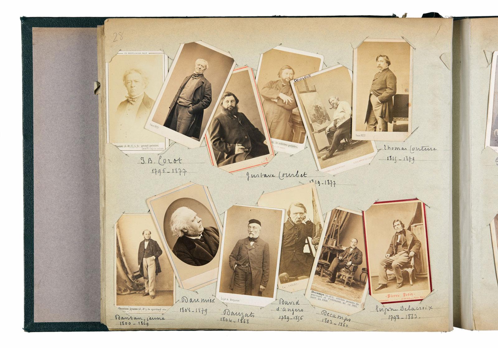 La Collezione Herzog, enciclopedia fotografica della vita nell'era industriale, in mostra a Basilea