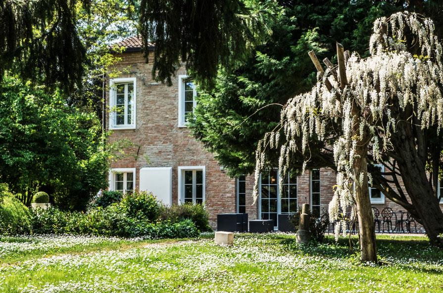 Ferrara e Mantova aprono i loro giardini segreti, in un festival all'insegna del verde e dell'arte