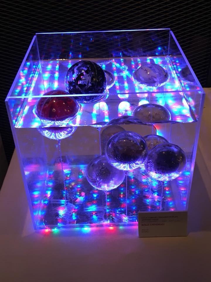 Art&Science Across Italy porta a Roma la mostra sulla scienza con opere di giovani studenti liceali