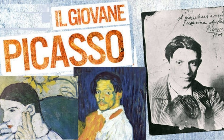 Arte in tv dal 16 al 22 novembre: il giovane Picasso, Barcellona, Mona Lisa Smile