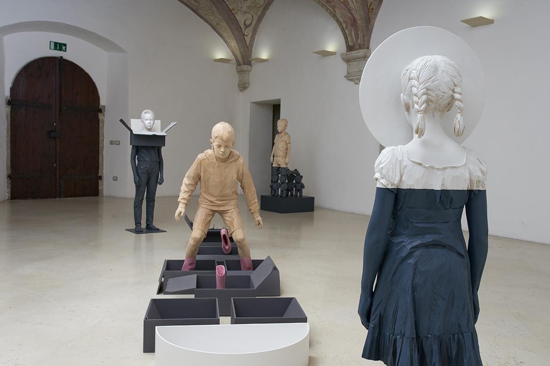 I musei chiudono, ma le gallerie no: ecco alcune mostre da vedere in piena regola