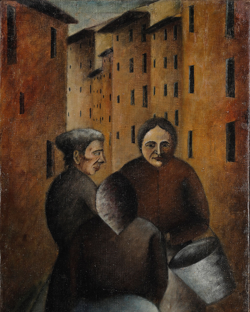 In arrivo a Montevarchi la mostra dedicata a Ottone Rosai con inediti
