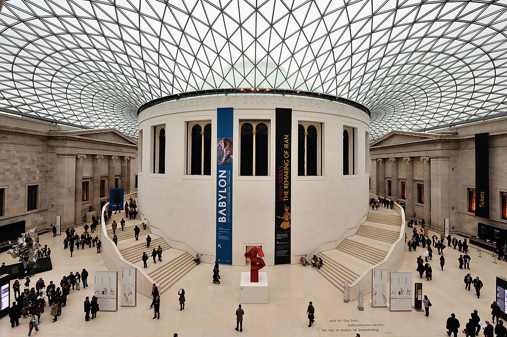 Frammenti di templi greci nei magazzini del British Museum. La scoperta di un dottorando italiano