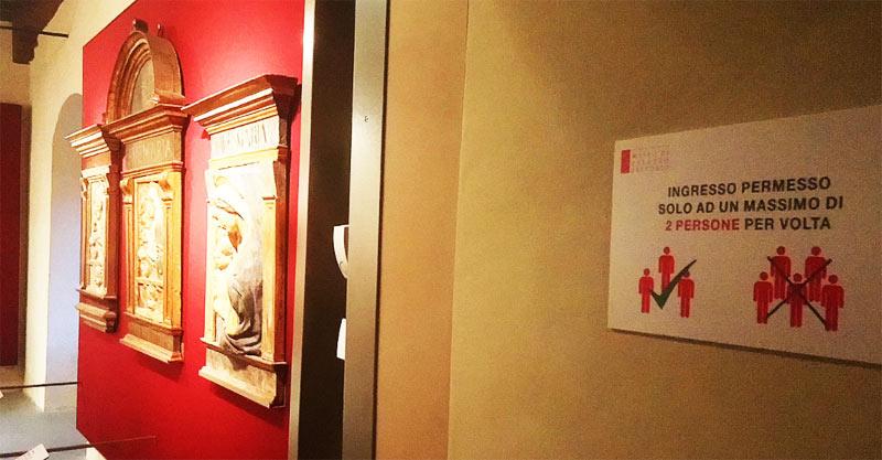 """Federculture chiede un tavolo a Franceschini: """"programmare subito riaperture della cultura"""""""