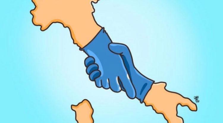 Nasce il Piemonte Team: i personaggi piemontesi a sostegno del sistema sanitario regionale