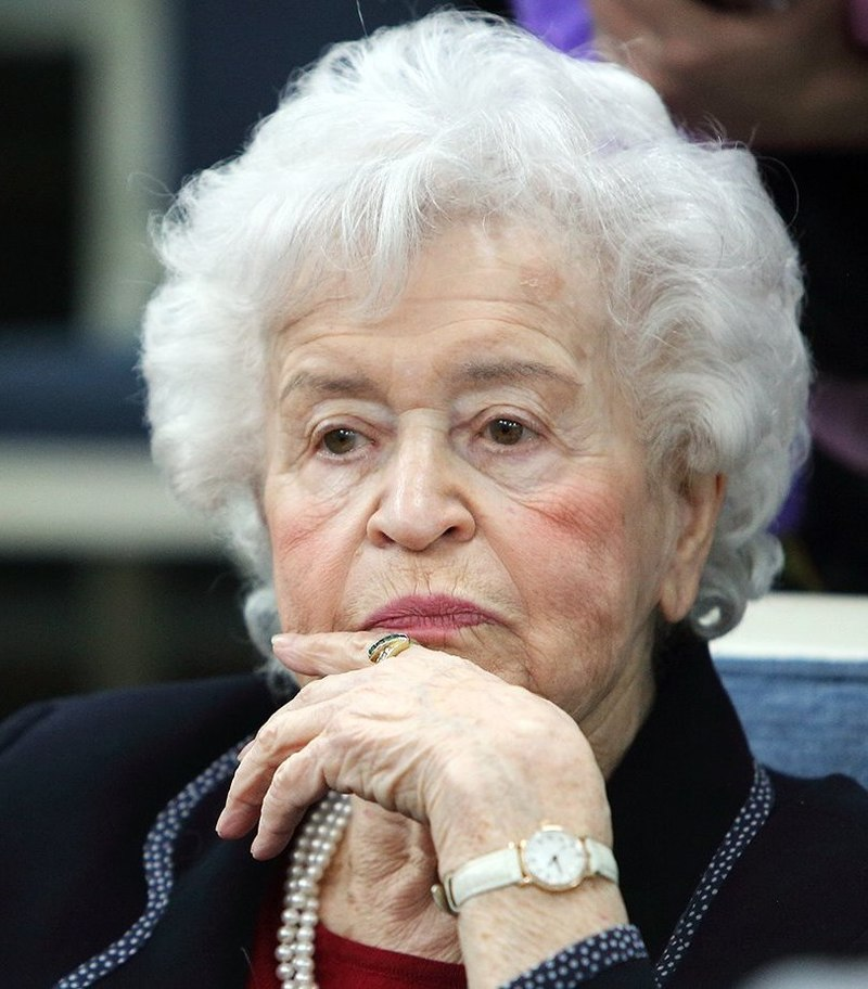 Addio a Irina Antonova, la grande museologa che portò per la prima volta la Gioconda in Russia
