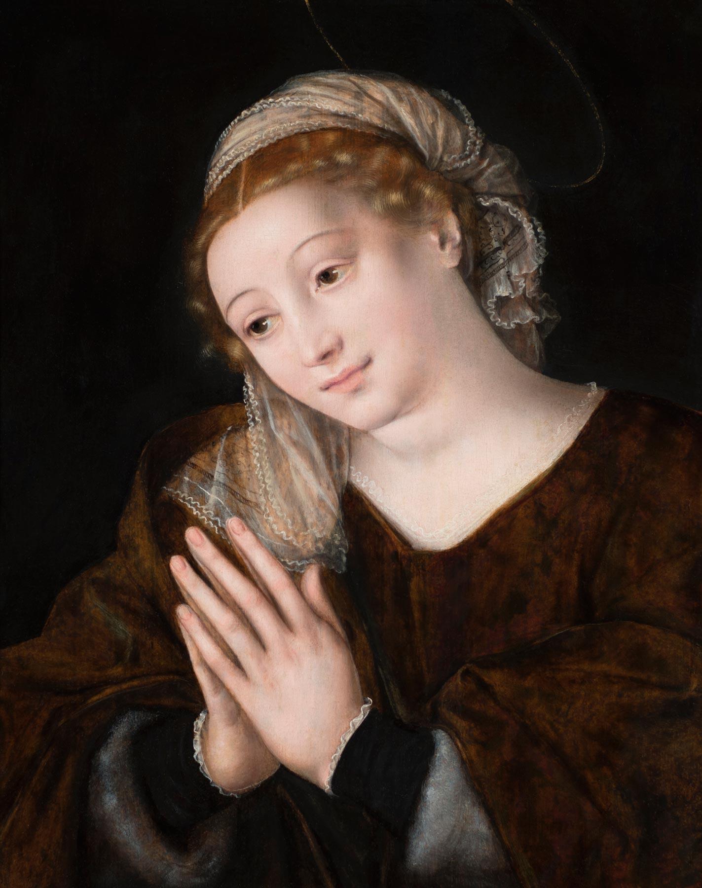 Venezia, l'Abbazia di San Giorgio acquisisce un raro dipinto di Jan Matsys