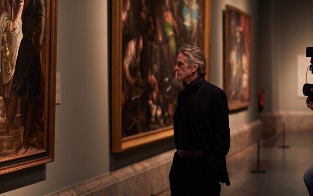 Arte in tv dal 19 al 25 ottobre: Leonardo da Vinci, Henry Moore, il Prado con Jeremy Irons