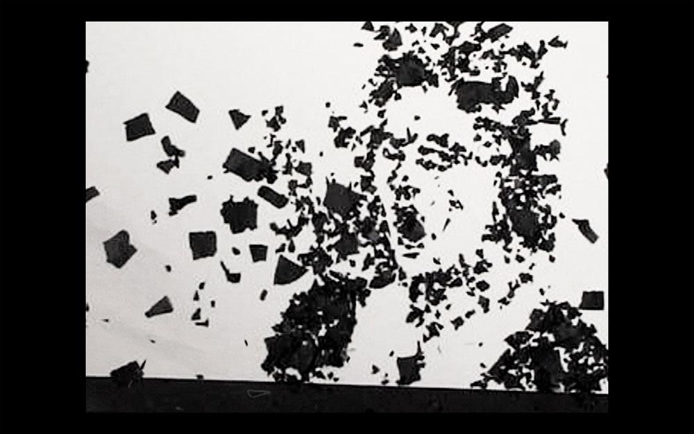 Respirare, la nuova danza animata di William Kentridge ad Alba