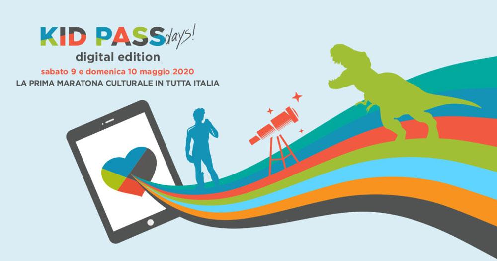 Tornano i Kid Pass Days, ma digitali. Le iniziative dei Musei Civici della Spezia