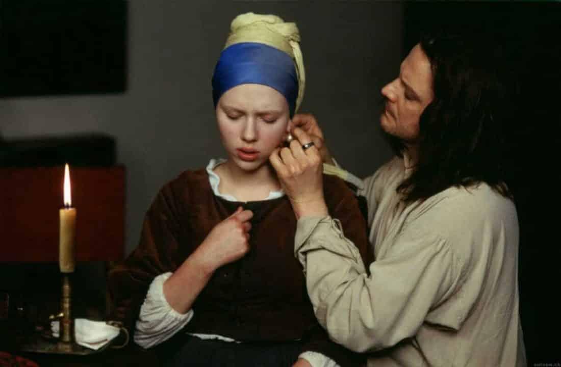Arte in tv dal 1° al 7 giugno: la ragazza con l'orecchino di perla, la Maja desnuda, i maestri RAI