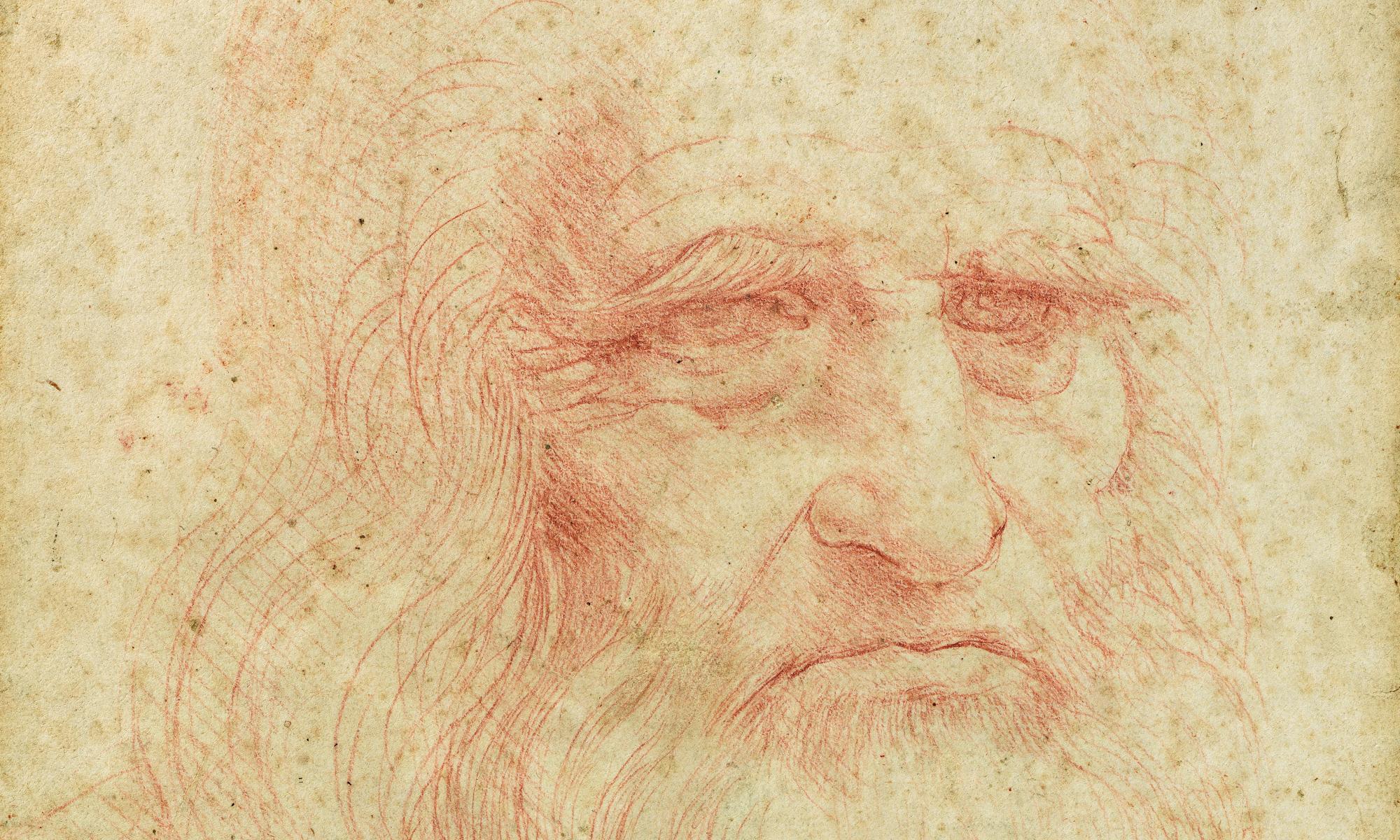 I depositi della Biblioteca Reale di Torino si aprono virtualmente al pubblico mostrando i capolavori di Leonardo