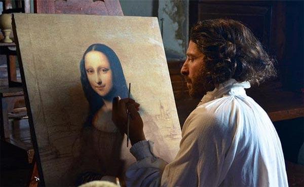 L'arte in tv dal 18 al 24 maggio: la Roma di Raffaello, Tim Burton, Leonardo: