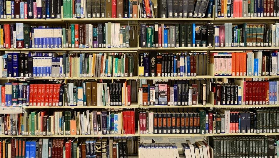 Biblioteche, stop alla quarantena per i libri in consultazione