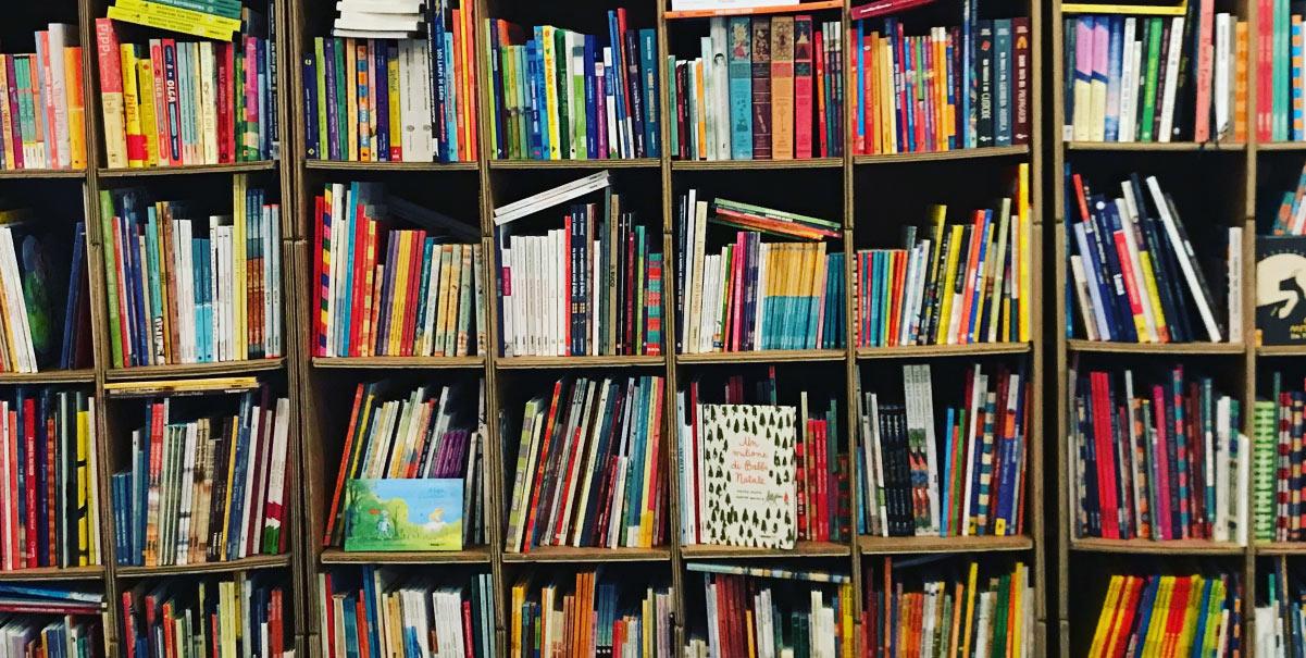 Ecco Bookdealer, l'e-commerce di librerie indipendenti che vi farà dimenticare Amazon