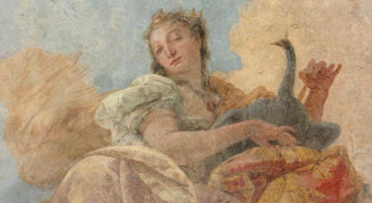 Il Louvre acquisisce una monumentale opera veneziana di Tiepolo
