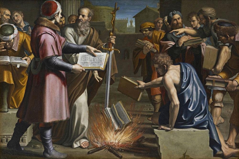 Bologna, alla galleria Fondantico in mostra i grandi artisti emiliani tra Cinque e Ottocento
