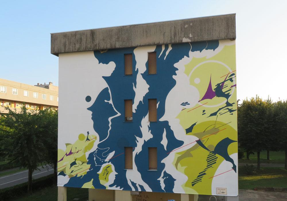 Mantova, nasce la prima Scuola di Alta Formazione sull'Arte Urbana