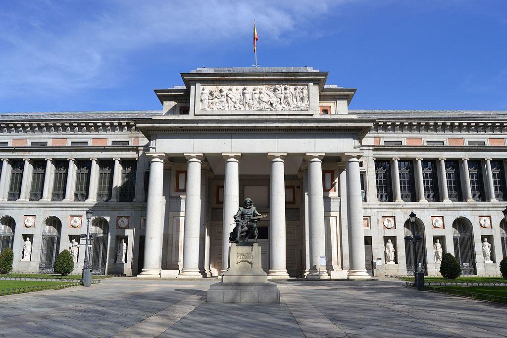 Anche a Madrid l'emergenza Covid-19 fa chiudere tutti i musei. È la prima volta dopo la guerra civile