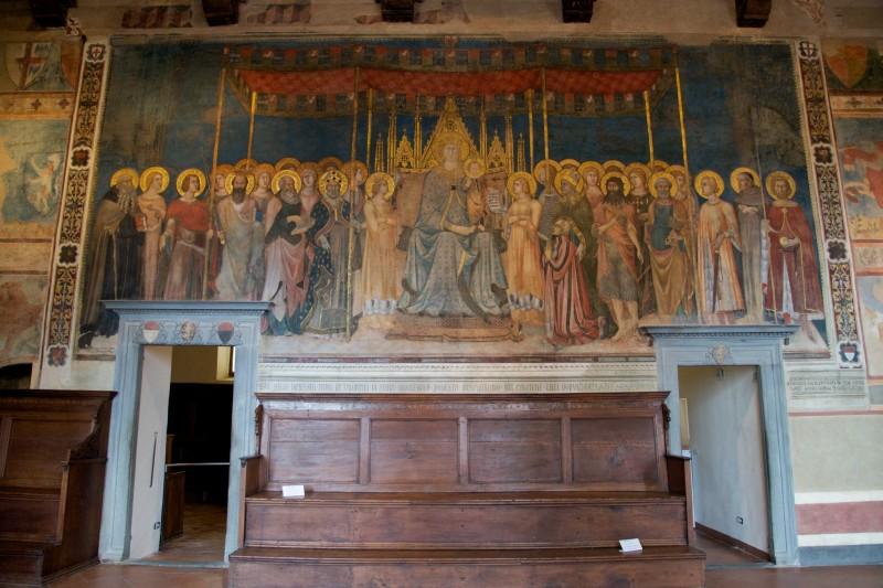 Riaprono al pubblico i Musei Civici di San Gimignano, dal Palazzo del Podestà alla Torre Grossa