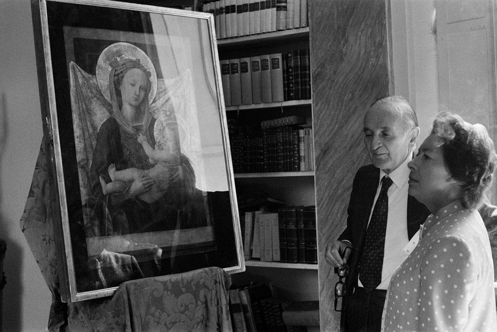 La Villa dei Capolavori omaggia Luigi Magnani, tra i più importanti collezionisti del Novecento