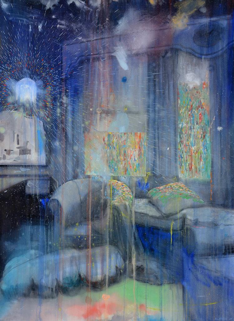 Embodied thought, 19 artisti per il progetto online della Galleria Poggiali