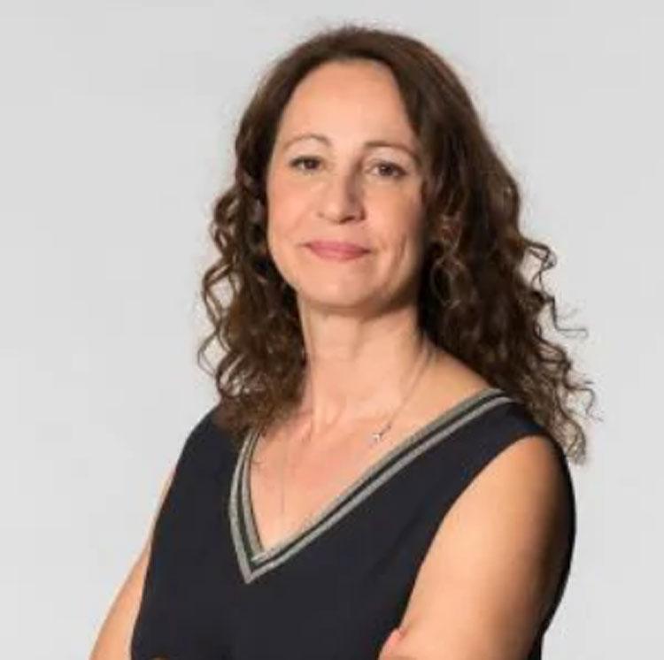Maria Pia Ammirati è il nuovo presidente dell'Istituto Luce-Cinecittà