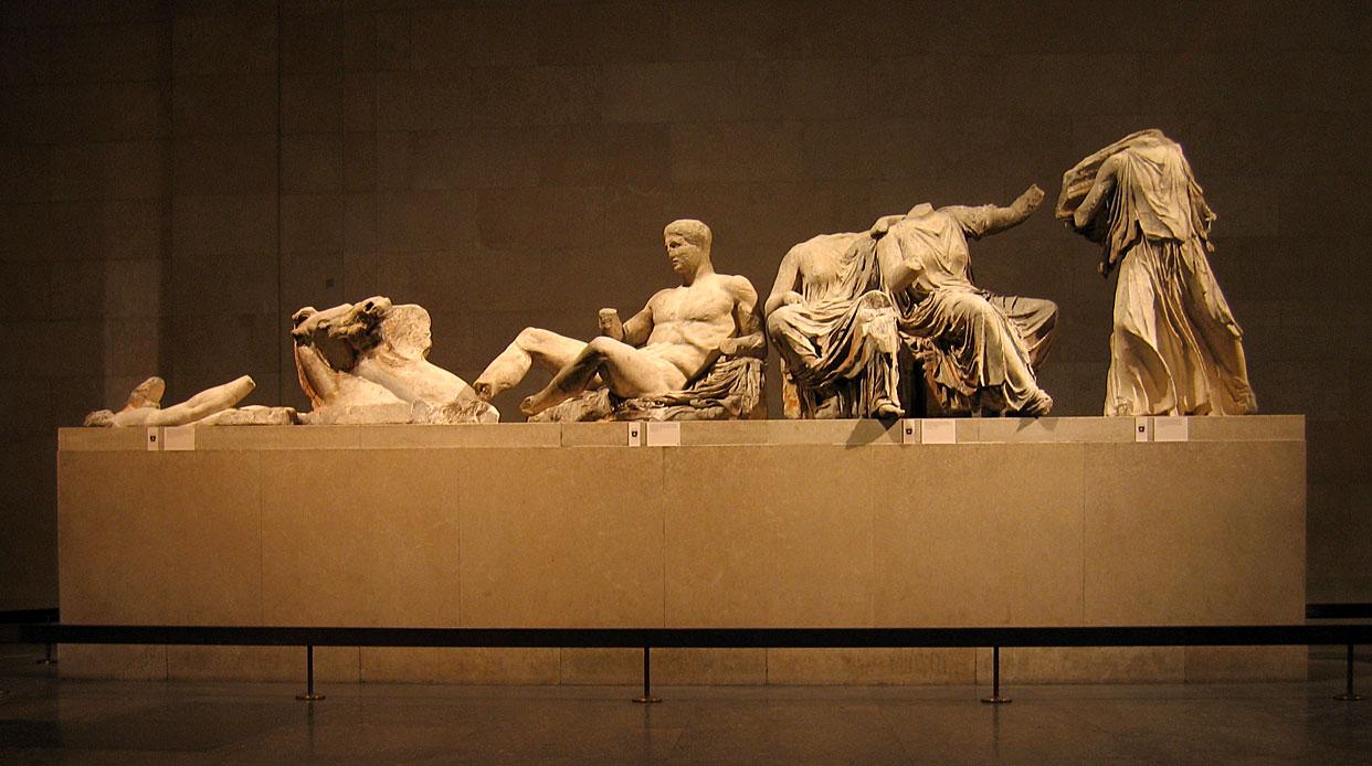 """Marmi del Partenone, interviene l'Unesco: """"il Regno Unito riveda la sua posizione"""""""