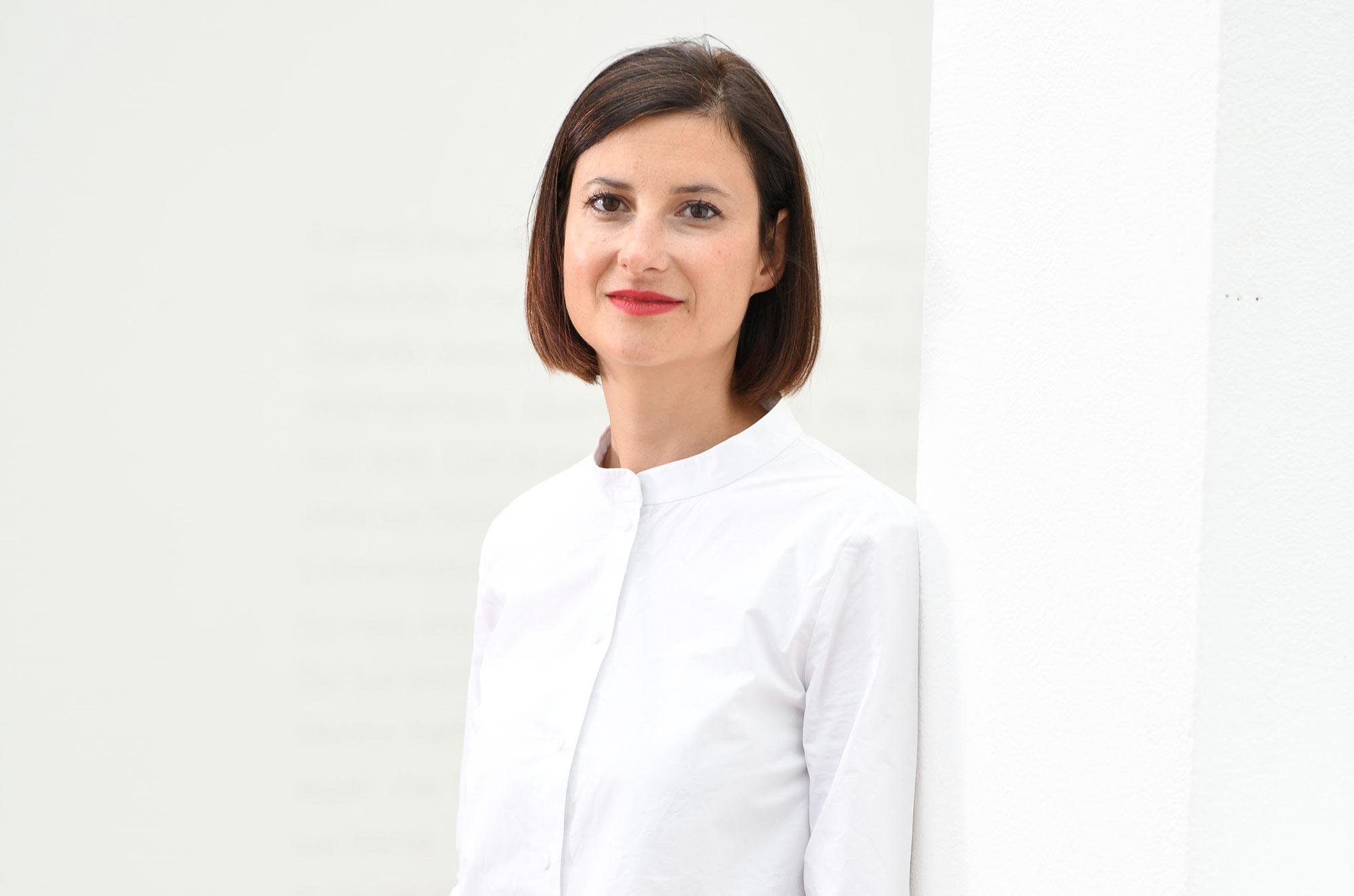 La Kunsthaus di Merano ha una nuova, giovane direttrice: è Martina Oberprantacher