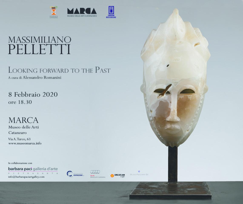 Classico ed extraeuropeo nel contemporaneo: le opere di Massimiliano Pelletti in mostra al MARCA di Catanzaro