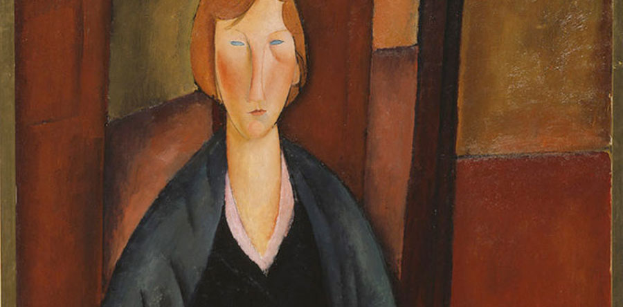 Nuove scoperte su Modigliani: nel 2021 mostra in Francia svelerà segreti dell'artista
