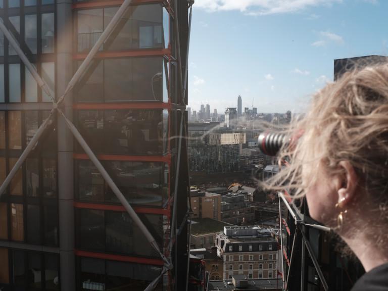 """I vicini di casa della Tate di Londra vogliono far chiudere la terrazza panoramica: """"i visitatori ci guardano in casa"""""""