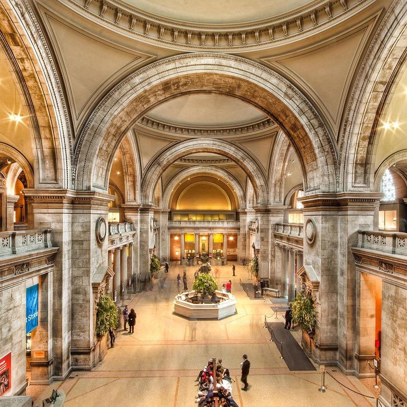 Il Metropolitan Museum compie 150 anni e racconta online la sua storia dal 1870 a oggi