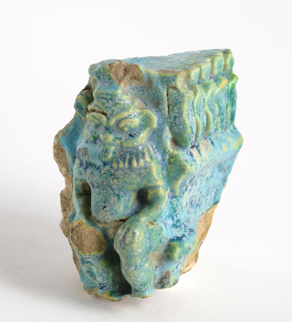 Riallestimento della sezione del Vicino Oriente ed Egitto antichi al MIC di Faenza