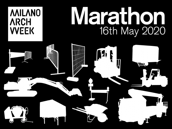L'edizione 2020 di Milano Arch Week diventa digitale: una settimana di architettura online