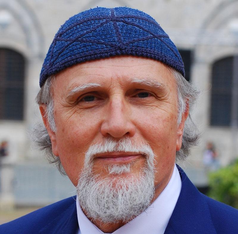 Moni Ovadia è il nuovo direttore del Teatro comunale di Ferrara